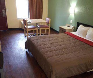 King Room (Smoking and Non Smoking) <span>3 Guests Max</span>